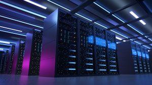 Data Center Case Study IT