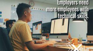 Employers need