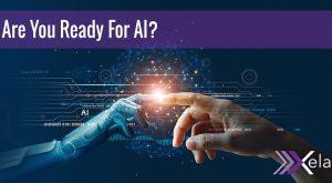 Ready for AI