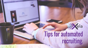 tips for automated recruiting